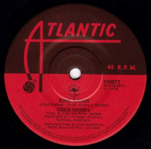 Khe Sanh (song) 1978 single by Cold Chisel