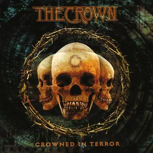 <i>Crowned in Terror</i> 2002 studio album by The Crown