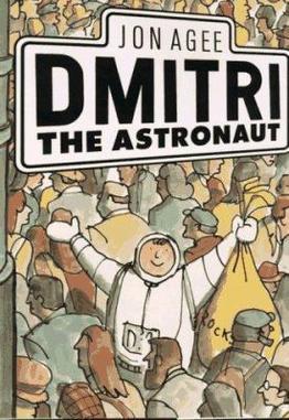 Dmitri the Astronaut - Wikipedia