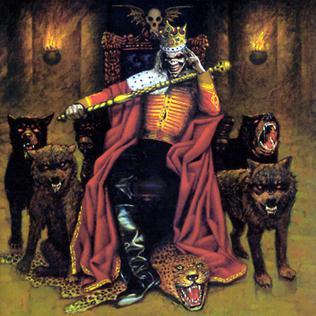 <i>Edward the Great</i> 2002 compilation album by Iron Maiden