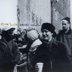 <i>Roman Candle</i> (album) 1994 studio album by Elliott Smith