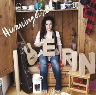 <i>Hunningolla</i> 2011 studio album by Erin