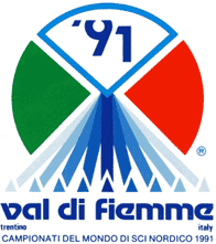FIS Nordic World Ski Championships 1991 1991 edition of the FIS Nordic World Ski Championships