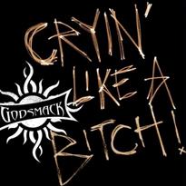 Cryin Like a Bitch single by Godsmack