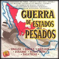 <i>Guerra de Estados Pesados</i> 2000 compilation album by Various artists