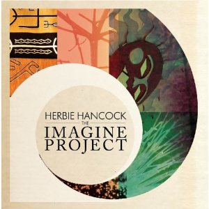 <i>The Imagine Project</i> album by Herbie Hancock