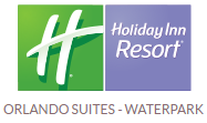 Holiday Inn Resort Orlando Suites - Waterpark Hotel in Orlando, Florida, United States