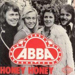 Honey Honey Wikipedia