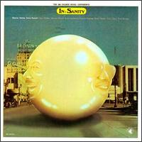 <i>In: Sanity</i> 1976 studio album by The 360 Degree Music Experience