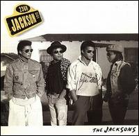 <i>2300 Jackson Street</i> 1989 studio album by The Jacksons