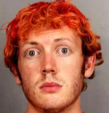 James Holmes (mass murderer) American mass murderer, perpetrator of the July 20, 2012 mass shooting at a Century movie theater in Aurora, Colorado