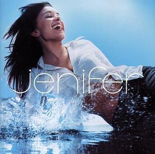 <i>Jenifer</i> (album) 2002 studio album by Jenifer Bartoli