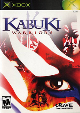 [Image: Kabuki_Warriors_Coverart.png]