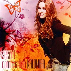 Secret Combination (song) - Wikipedia
