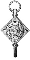 Kappa Alpha Society - Wikipedia