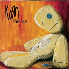 <i>Issues</i> (Korn album) 1999 album by American nu metal band Korn