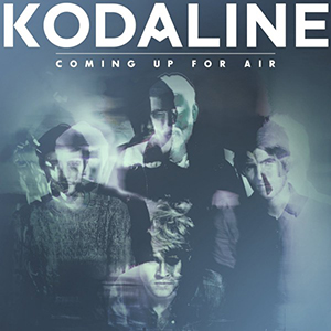 Resultado de imagen para coming up for air kodaline