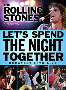 Let S Spend The Night Together Film Wikipedia