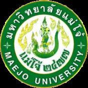 Image result for Maejo University (MJO)-Thailand
