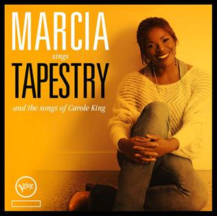 <i>Marcia Sings Tapestry</i> 2010 studio album by Marcia Hines