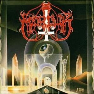 <i>Dark Endless</i> 1992 studio album by Marduk