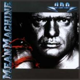 <i>Mean Machine</i> (U.D.O. album) album by U.D.O.