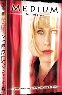 Medium - Season 3 (2006)