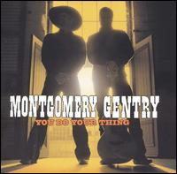 <i>You Do Your Thing</i> 2004 studio album by Montgomery Gentry
