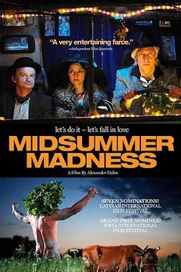 Midsummer Film