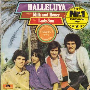 Hallelujah (Milk and Honey song)