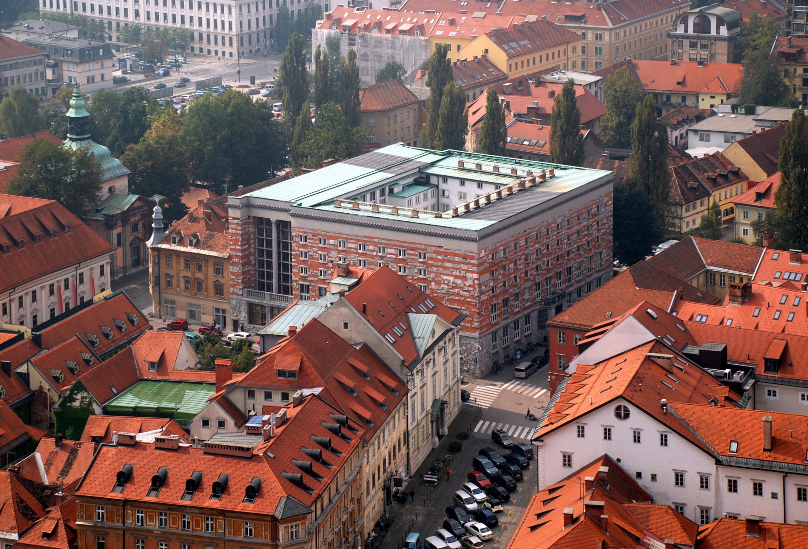 Ljubljana speed dating