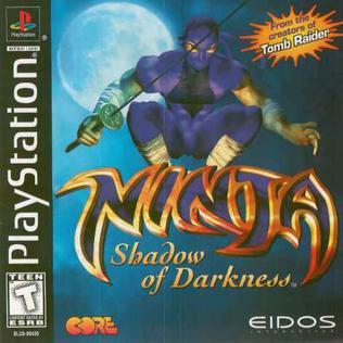 <i>Ninja: Shadow of Darkness</i>
