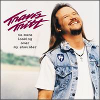 <i>No More Looking over My Shoulder</i> 1998 studio album by Travis Tritt