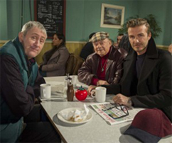 Sport Relief 2014 Special An episode of Only Fools and Horses