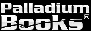 Palladium Books company