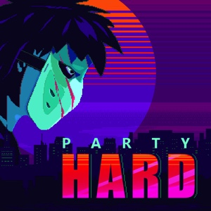 Picture of a game: Party Hard