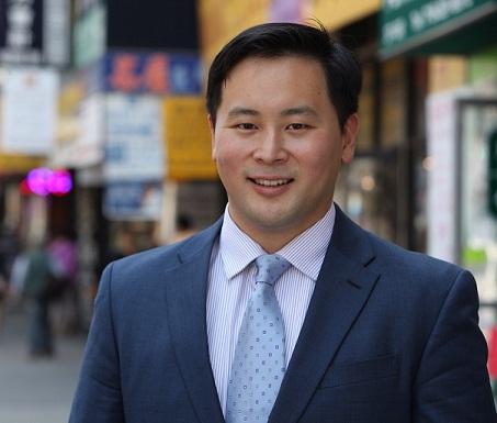 Ron Kim Politician Wikipedia