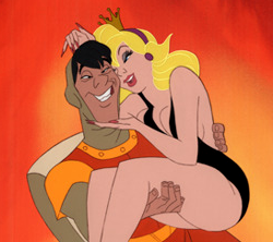 Princess Daphne with Dirk.png