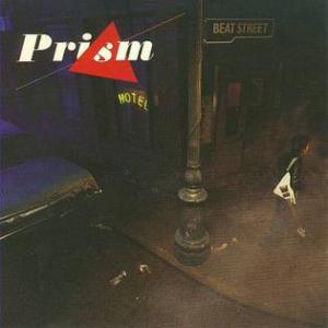 <i>Beat Street</i> (album) 1983 studio album by Prism
