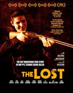 The Lost (2006 film) - Wikipedia