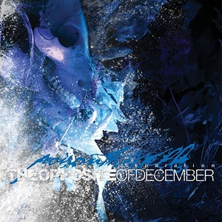 <i>The Opposite of December</i> 1999 studio album by Poison the Well