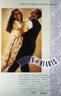 Queen of Hearts Agency