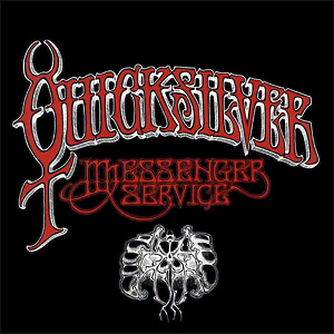Quicksilver Messenger Service (album) - Wikipedia