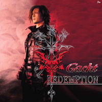 Redemption (Gackt song) song by Gackt