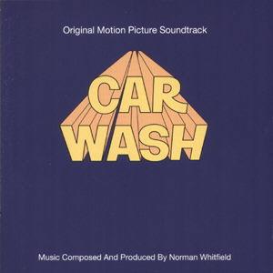 <i>Car Wash</i> (soundtrack) 1976 soundtrack album by Rose Royce
