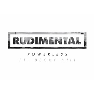 Rudimental — Powerless (studio acapella)