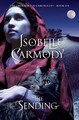 The Sending Isobelle Carmody Pdf