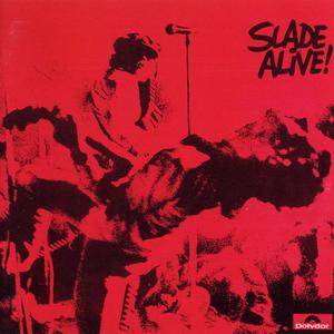 <i>Slade Alive!</i> 1972 live album by Slade