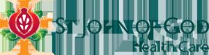 Logotipo da Saúde de São João de Deus