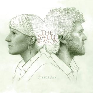 <i>Strict Joy</i> 2009 studio album by The Swell Season